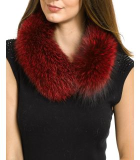 Fox Fur Accessories