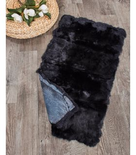 Rabbit Fur Pelts & Trim
