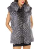 Fur Gilets / Vests
