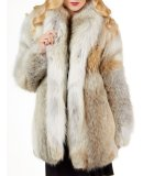 Made-To-Order Fur Coats