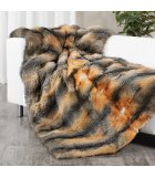 View more fur blankets