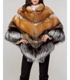 Fur Wraps & Shawls