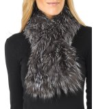 Fur Scarves