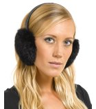 Fur EarMuffs