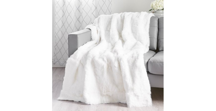 Tips for buying a fur blanket