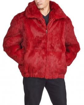 Fur Coats For Men