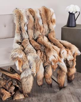 Fur Pelts & Trim